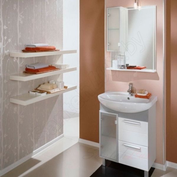 Раковины для ванной акватон сайт